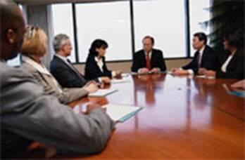 Реферат Особенности делового общения all referats com Сайт  Групповые формы делового общения 8